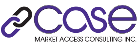 Case Market Access Consulting Inc. Logo