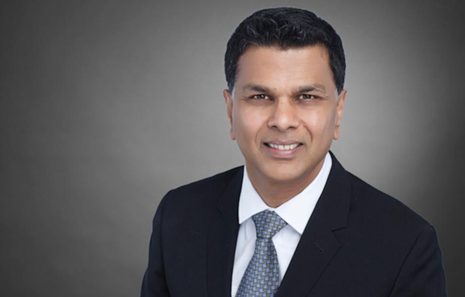 Arvind Mani